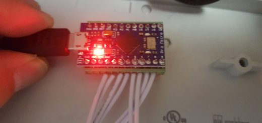 MIcro-controller Board
